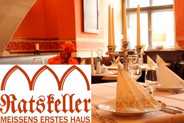 Ratskeller-Meissen-Markt